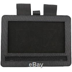 Car Headrest Mount Mounting Holder Fits For 9 9.5 Portable DVD Players Swivel