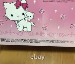 Charmmy Kitty Portable DVD player Sanrio Character goods Home appliances