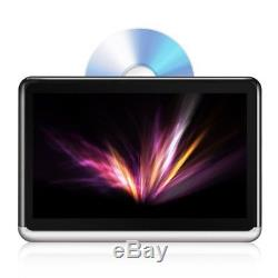 DDAUTO DDA10D Tablet Android 6.0 Portable DVD Player 10.1 inch IPS Touch Screen