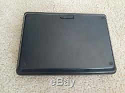 Mint Sony Portable DVD Player DVP-FX950 With Original Accessories + Extras