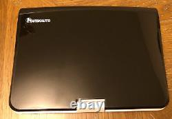 Naviskauto 10.1 Portable Blu-Ray DVD Player With Accessories Box Movies Tested
