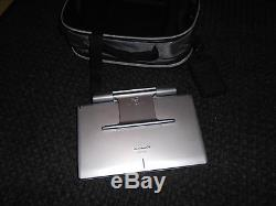 Panasonic DVDLS91 Portable DVD Player (DVD-LS91) With Carrying Case