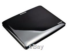 Portable 10 Inch Blu Ray DISC DVD Player BDP M1061 Maxmade Back color 1080P