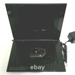 Portable BD player Sony SONY BDP-SX910 Remote control included USED