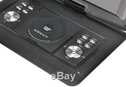 Portable DVD Players BW 14 Inch Portable DVD Player with Copy Function, 270