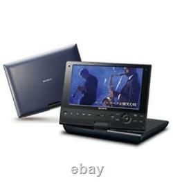 SONY BDP-SX910 9V Type Wide Screen Portable Blu-ray DVD Player