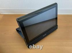 SONY BDP-Z1 Portable Blu-ray Disc DVD Player with Remote from Japan USED