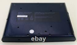 Sony 9V portable Blu-ray Disc Player BDP-SX910 From Japan Used