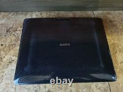 Sony BDP-SX1000 Portable Blu-Ray DVD Player with Screen