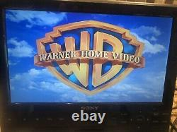 Sony BDP-SX1000 Portable DVD/Blu-Ray Player With Swivel Screen (9), Extras