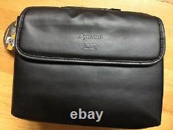 Sony BDP-SX910 Portable Blu-Ray Player (9Screen), New Carry Case
