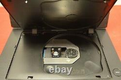 Sony BDP-SX910 Portable DVD/Blu-ray Player with Screen 9 (No remote)