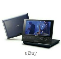 Sony BDP-SX910 Portable DVD Player with 9 inch Rotary Screen