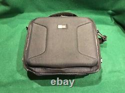 Sony BDP-SX910 Portable DVD Player with Remote and Charger Case Logic case