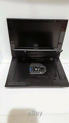 Sony BDP-SX910 Portable DVD Player with Screen (9)