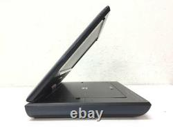 Sony BDP-SX910 Wide Screen Portable Blu-ray Disc DVD Player Tested Free Shipping