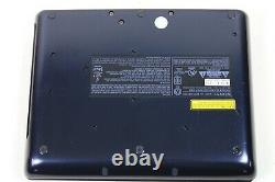 Sony Bdp-sx1000 Portable Blue-ray Disc/dvd 10.1 Player