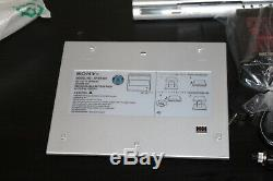 Sony DVP-FX701 7 LCD Portable CD DVD Player New Without Box