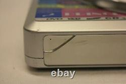 Sony Kw9000e DVD VCD CD Mp3 Portable Player