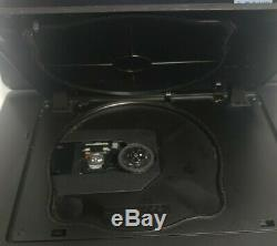 Sony Portable Blu-ray DVD 10 Player WithOrginal Charger & Remote BDP-SX1000