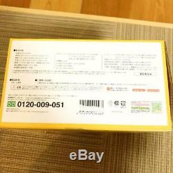 Winnie the Pooh Portable DVD Player 7inch Yellow Disney from Japan NEW